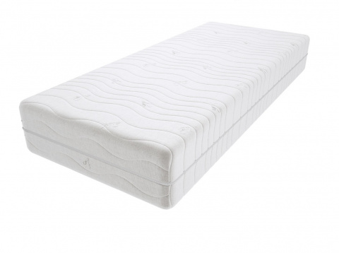 Materac Hebe Mini Trawa Visco Molet